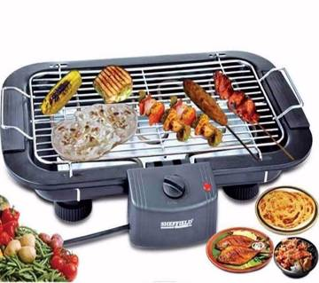 3in 1 Electric BBQ Grill Machine