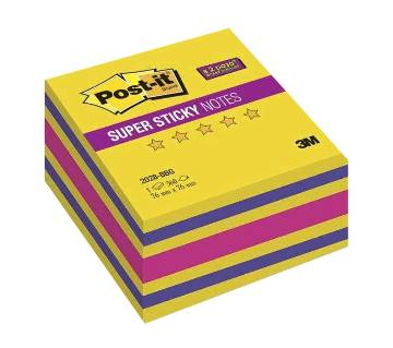 3M Post IT Note Pad