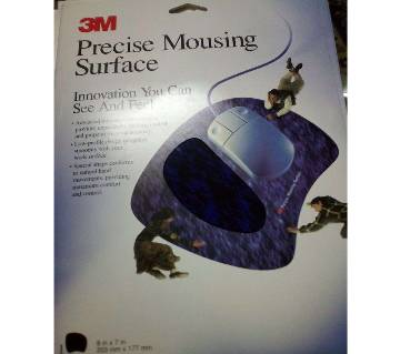 3M Precise Mousing Surface (Mouse Pad)