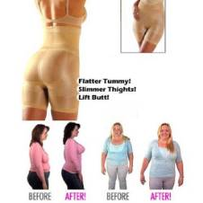 Slim & Lift Ladies Body Shaper