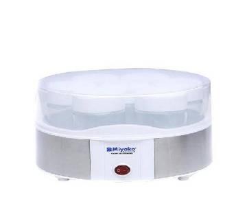 Miyako 1.05 L Yogurt Maker (XJ-10101)