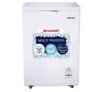 Sharp SJC ফ্রিজার- ১০৫ লিটার
