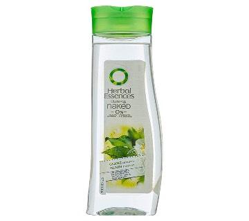 Herbal Essences clearly naked Shampoo - UK