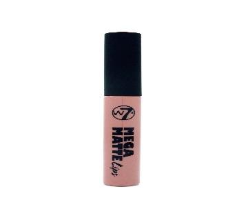 W7 Mega Matte Nude Lips- Filthy Rich UK