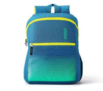 American Tourister Dash 20 Ltrs Teal Casual Daypack