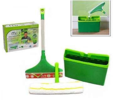 Mr Ti All in One glass cleaning kit
