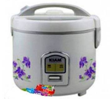 5 in 1 National rice cooker 2.8 ltr