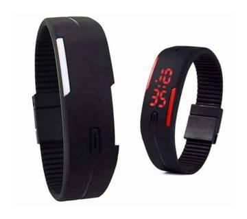 LED watch