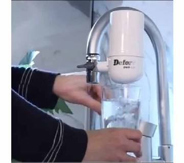 Defort water purifier