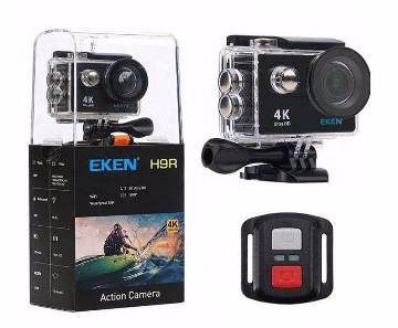 EKEN H9R 4K Wi-Fi ওয়াটারপ্রুফ অ্যাকশন