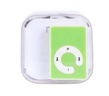 Digital Mp3 Player with Headphone
