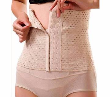 Abdomen waist body shaper