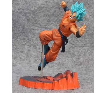 Super Sayan Goku PVC Action Figure