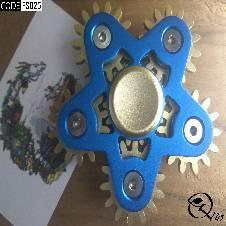 Blue gear Heavy স্পিনার