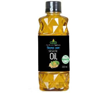 GB SESAME OIL 250 ML