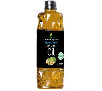 GB SESAME OIL 500 ML