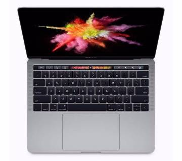 "Macbook Pro Retina 13"" 2017 With Touchbar"