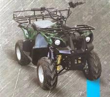 লিফান এ,টি,ভি অফ রোড বাইক 150 cc2
