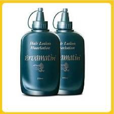 Ervamatin Power For Hair Loss Treatment