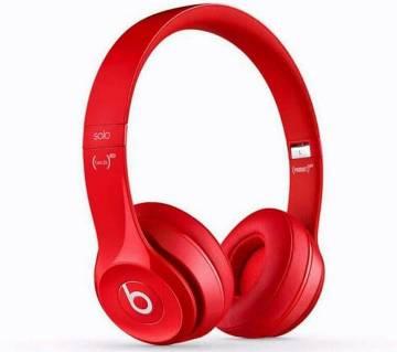 BEATS SOLO 2 wireless headphone(copy)