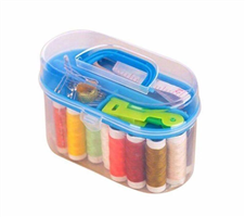 Portable Sewing Kit - Multi color