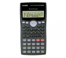 CASIO Scientific Calculator (copy)