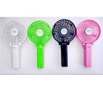 Mini USB hand fan- 1 pc