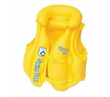 Kids Inflatable Life Jacket