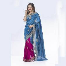pattu সিল্ক স্পেশাল বুটিকস শাড়ি