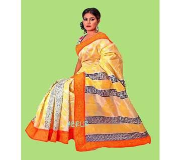 Silk Butics Sarree