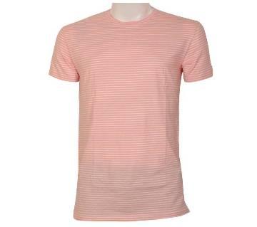 ABRUR Stylish Half Sleeve T-Shirt