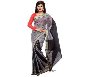 Silk meser kathi Saree