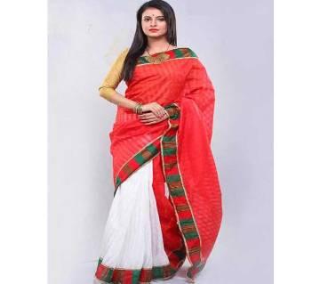 Silk Par Achol Saree