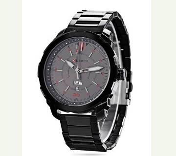 CURREN 8266 Male Quartz Watch