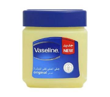Vaseline পেট্রোলিয়াম জেলি - 120ml