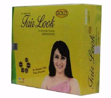 Fair look Gold Fairness Cream