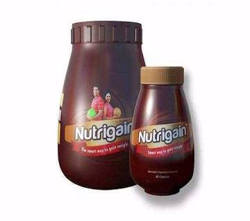 NUTRIGAIN PLUS - 30 পিস ক্যাপসুল