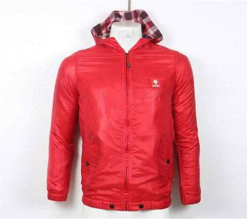Synthetic hoodie for men