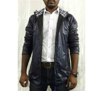 Synthetic jacket for men