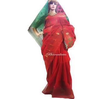 Dhakai Jamdani Sharee