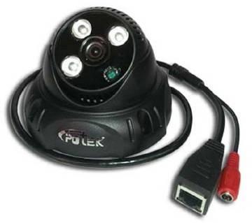 PoTeK CCTV সিকিউরিউটি IP ক্যামেরা