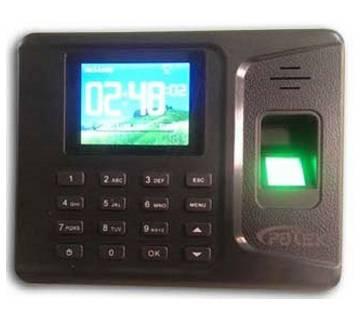 PoTek Finger Print Access Control System
