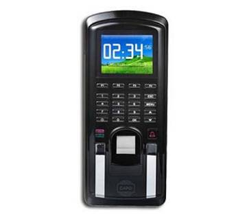 Fingerprint Time Attendance System Device