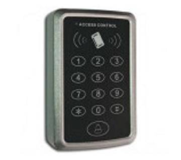 Potek RFID Access Control Security Device