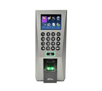 ZkTeco Fingerprint Access Control System