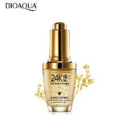 BIOAQUA 24K Gold Skin Care Serum 30.ml Korea