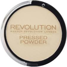 Makeup Revolution Pressed Translucent face পাউডার ফাউন্ডেশন 7.5g UK