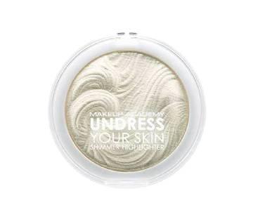 MUA Undress Your Skin হাইলাইটিং পাওডার