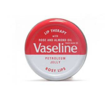Vaseline লিপ Therapy Rosy Lips 20gr - Lip Care