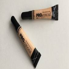 L.A. Girl Pro Conceal HD কনসিলার 994 Peach Corrector ,8g. USA